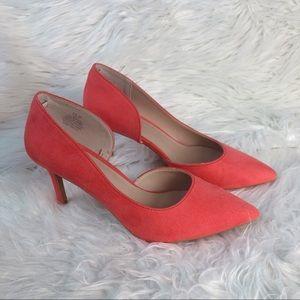 NEW H&M D'Orsay Heels
